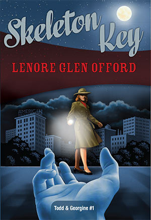 Skeleton Key, by Lenore Glen Offord