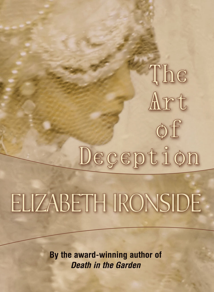 The Art of Deception, by Elizabeth Ironside
