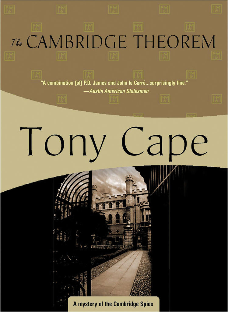 The Cambridge Theorem