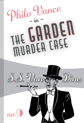The Garden Murder Case