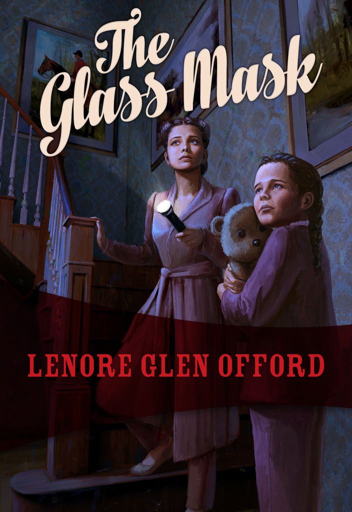 The Glass Mask, by Lenore Glen Offord