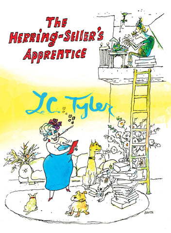 The Herring-Seller's Apprentice, by L.C. Tyler