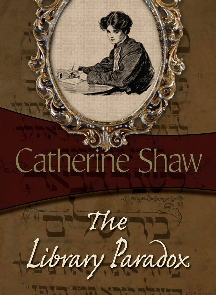 The Library Paradox, by Catherine Shaw