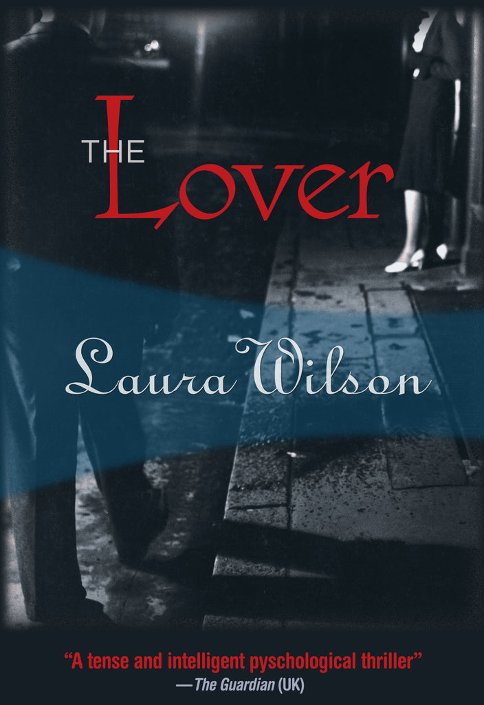 The Lover, by Laura Wilson
