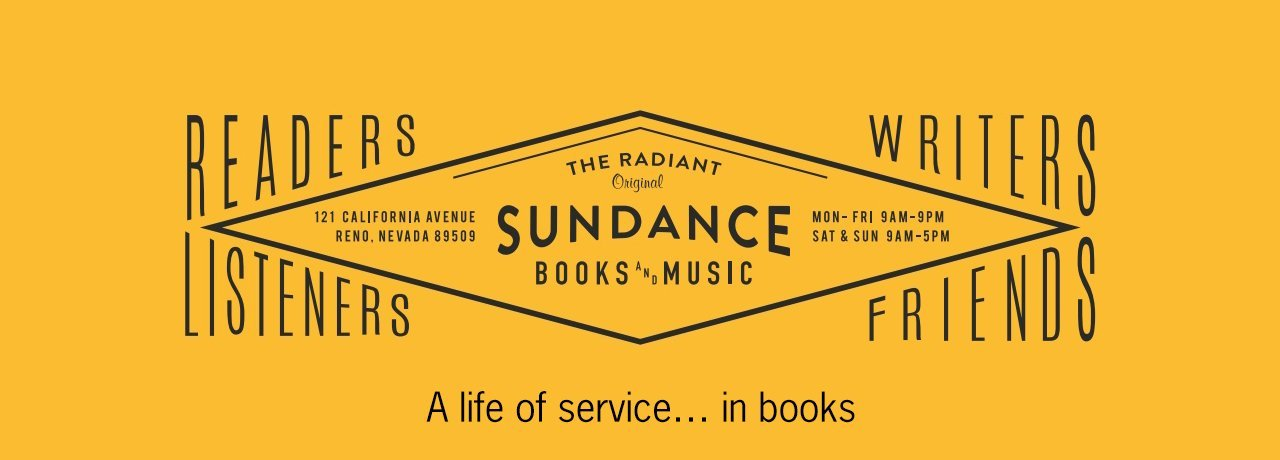 A life of service at Sundance Books