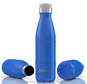 Insulated Stainless<br/> <br/>Steel Water Bottle