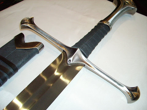 LOTR Replica Narsil with Scabbard