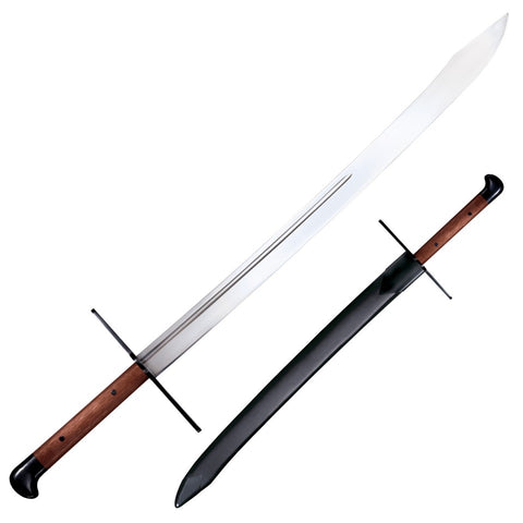 Cold Steel Grosse Messer German Big Knife Sword Live Blade