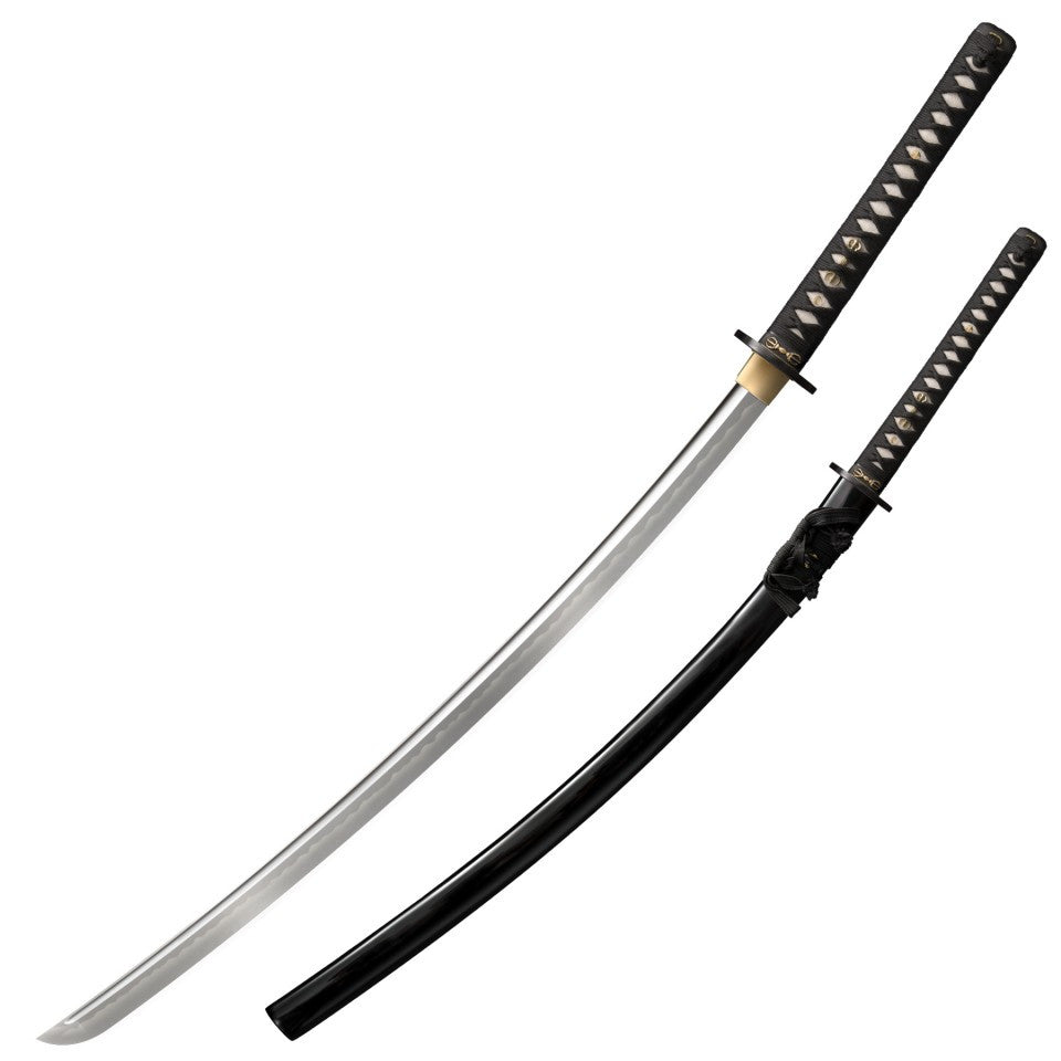 Cold Steel Seagal Signature Series Katana Japanese Samurai Sword Daito