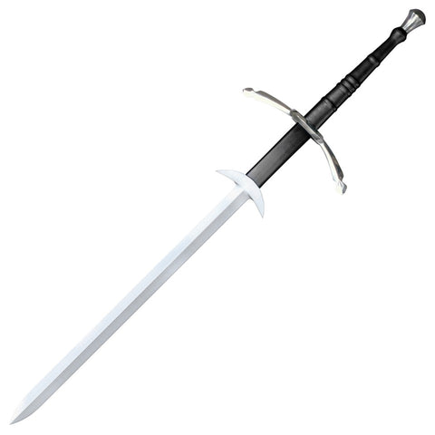 Cold Steel Two Handed Great Sword Live Blade 1060 Carbon Steel