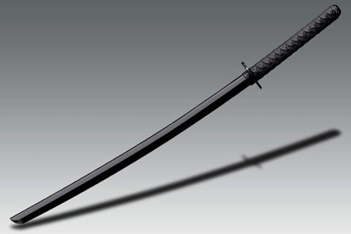 Cold Steel Japanese Katana Bokken