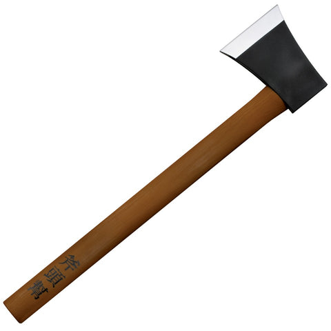 Cold Steel Axe Gang Training Practice Axe Hatchet