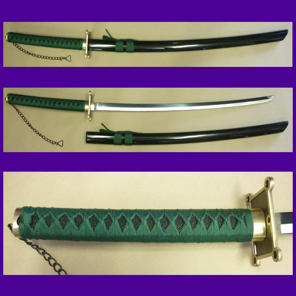 BLEACH Mashiro Kuna Sword