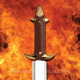 Conan The Barbarian's Atlantean Dagger Knife