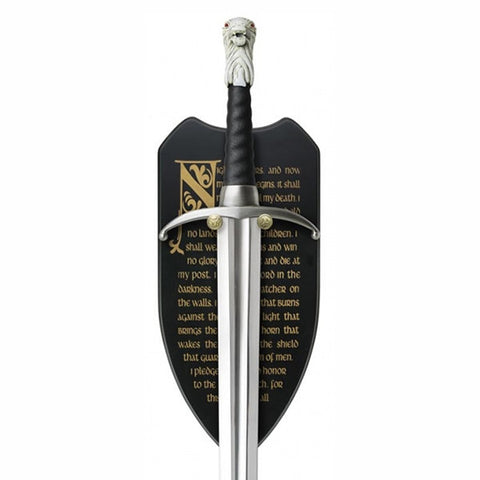 Longclaw, Sword of Jon Snow, Game of Thrones