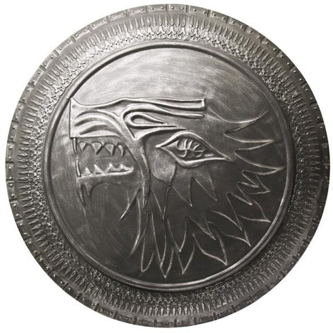 Stark Infantry Shield, Game of Thrones