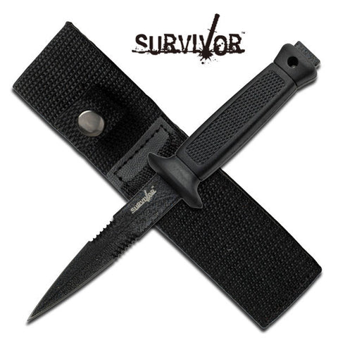 Miniature Version of Special Forces Commando SAS Military Dagger Knife Letter Opener