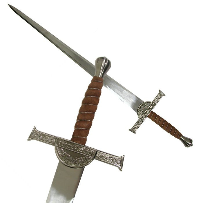 Highlander Macleod Sword Replica