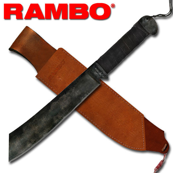 Rambo IV Official Replica