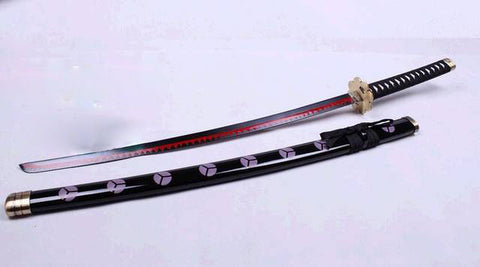 One Piece Roronoa Zolo Sword Version 4