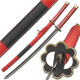 One Piece Roronoa Zolo Sword Version 3