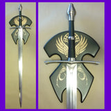 LOTR Replica Strider's Ranger Sword