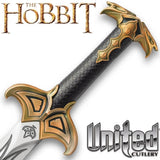 The Hobbit The Sword of Bard the Bowman, United Cutlery
