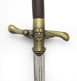 Needle, Sword of Arya Stark, Game of Thrones Officially Licensed from Valyrian Steel