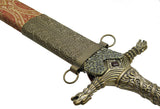 Oathkeeper Scabbard, Game of Thrones Officially Licensed from Valyrian Steel