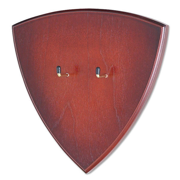 Single Sword Wall Plaque