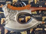 World of Warcraft Gorehowl Axe of Grommash Hellscream All Metal Construction