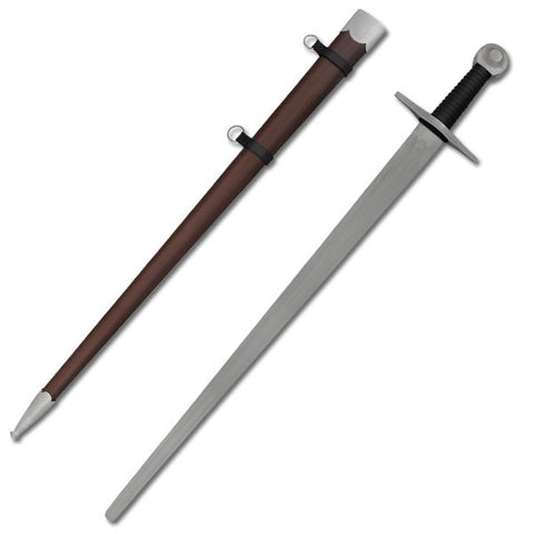 Practical Single-Hand Sword