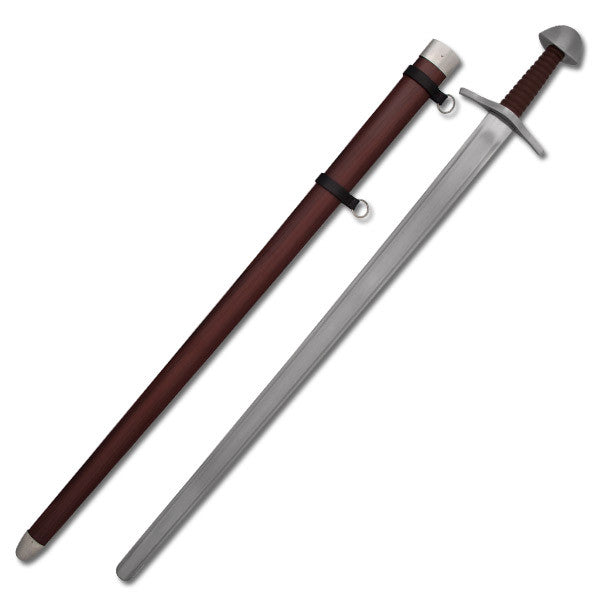 Practical Norman Sword