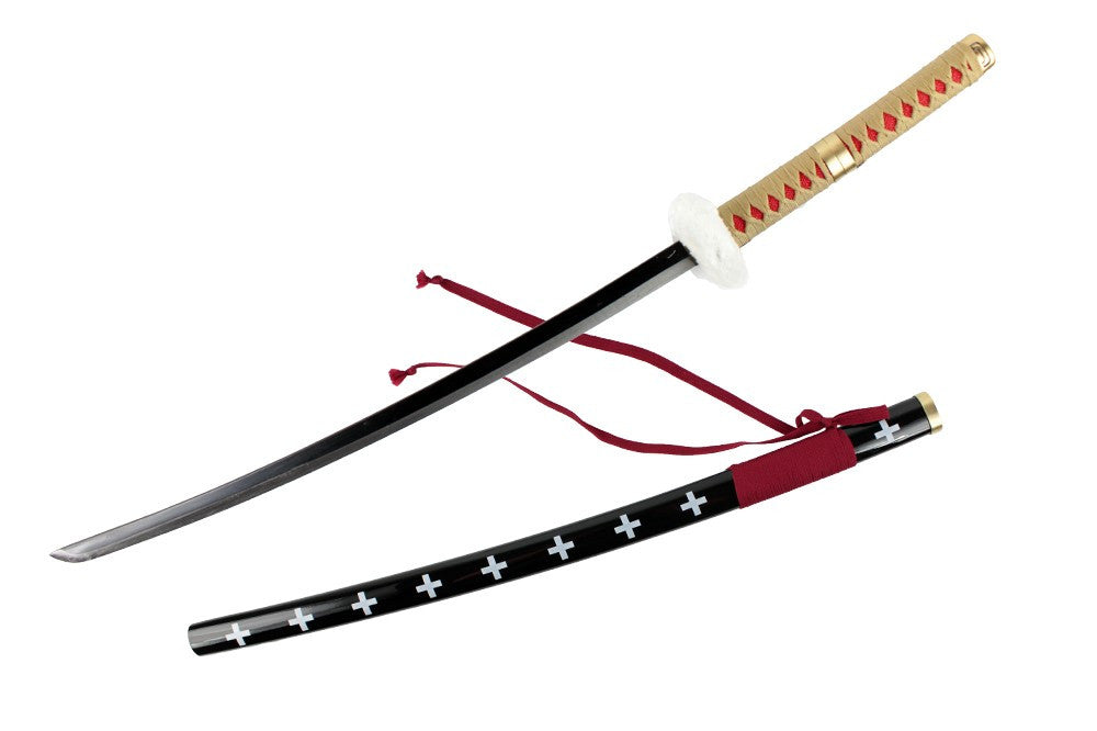 ONE PIECE Trafalgar Law Sword Version One