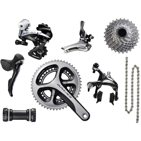 Groupsets/Upgrade