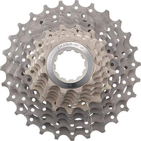 Sprockets & Cogs