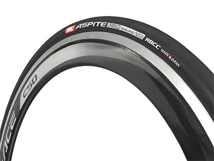 IRC ASPITE PRO RBCC 700X26C CLINCHER TYRE - alex's cycle