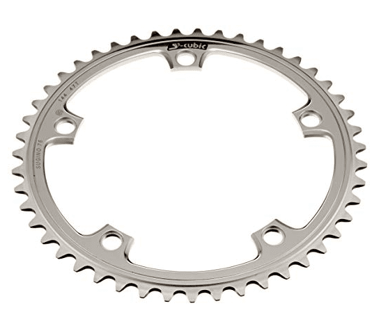 SUGINO SSGN144 S3 NJS Chainring - alex's cycle