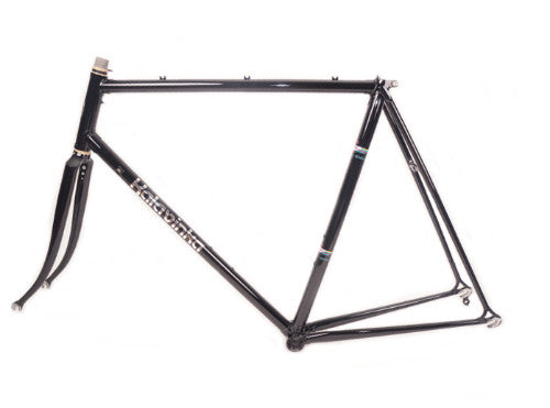 Restored Kalavinka Road CrMo Frame 570mm - alex's cycle
