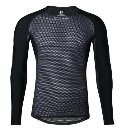 Pearl Izumi Cold Shade Long Sleeve 110 - alex's cycle