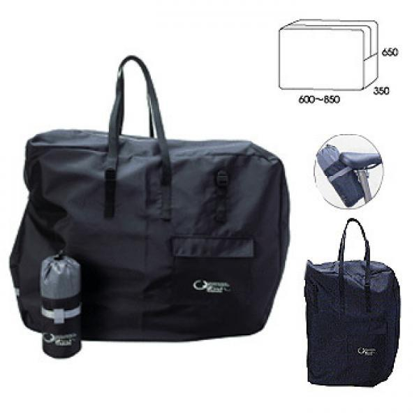 OSTRICH ChibiRin PW Rinko Bag For Folding Bike
