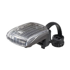 CATEYE SL-LD210-F Solar Powered Safety Headlight