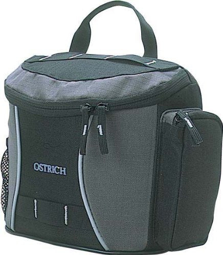OSTRICH F-266K Front Bag - alex's cycle