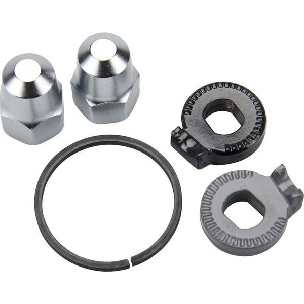 Shimano Alfine Di2 SM-S705 Lockring Set - alex's cycle