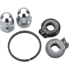 Shimano Alfine Di2 SM-S705 Lockring Set