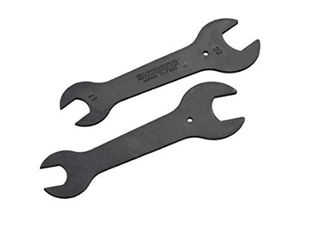 SHIMANO TL-7S20 Hub Spanner 17mm X 22mm - alex's cycle