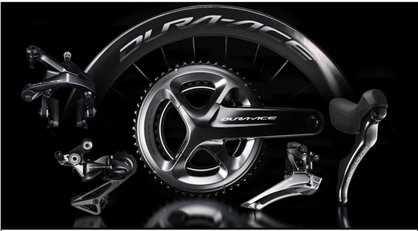 Shimano Dura-Ace R9100 mechanical Groupset