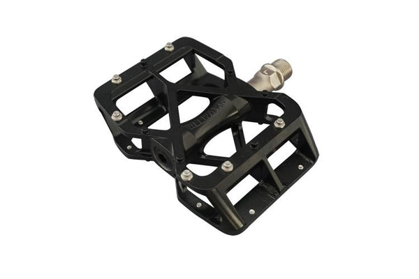 MKS ALLWAYS Black Pedal - alex's cycle