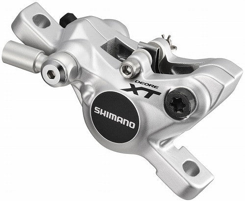SHIMANO Deore XT BR-M785 Hydraulic Disc Brake System - alex's cycle