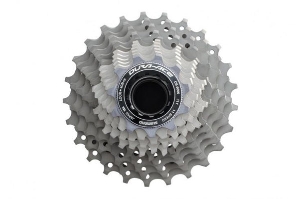 Shimano Dura-Ace CS-9000 Cassette 11-spd - alex's cycle